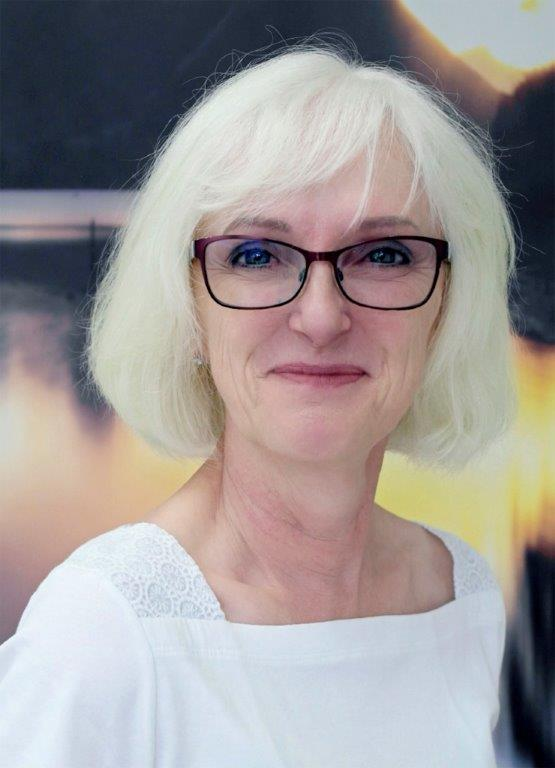 Helga Dwinger